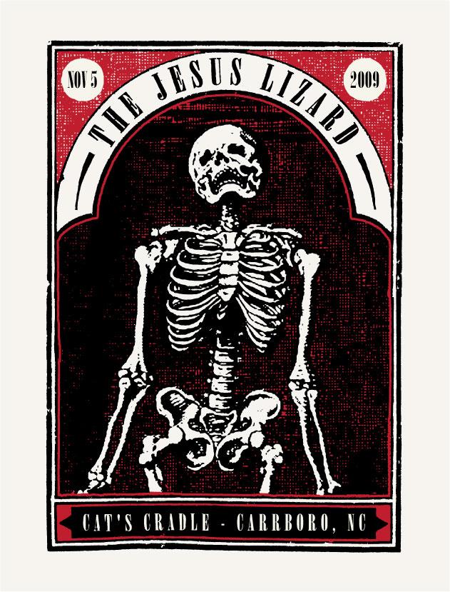 Carrboro Poster
